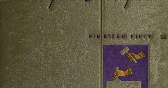 1950 Royal Purple