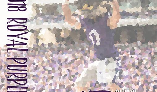2018 Royal Purple